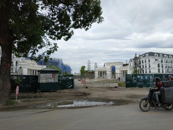 Hàng loạt sai phạm tại 9 dự án của Công ty Lã Vọng - 1