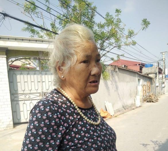 Xót xa cuộc đời truân chuyên của người phụ nữ bị con rể sát hại, phi tang vào bể nước - 1