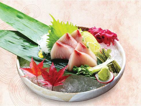 Điều gì tạo nên sức hút 8000 du khách mỗi ngày tại Fukuoka chợ cá lớn nhất Nhật Bản - 1