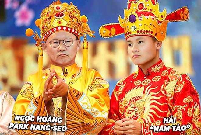Cầu thủ Việt Nam ngỡ ngàng nghe tin Táo Quân ngừng phát sóng - 1