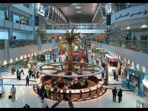 Siêu giàu có nhưng Dubai lại lo ngại thừa khu ăn chơi mua sắm - 1