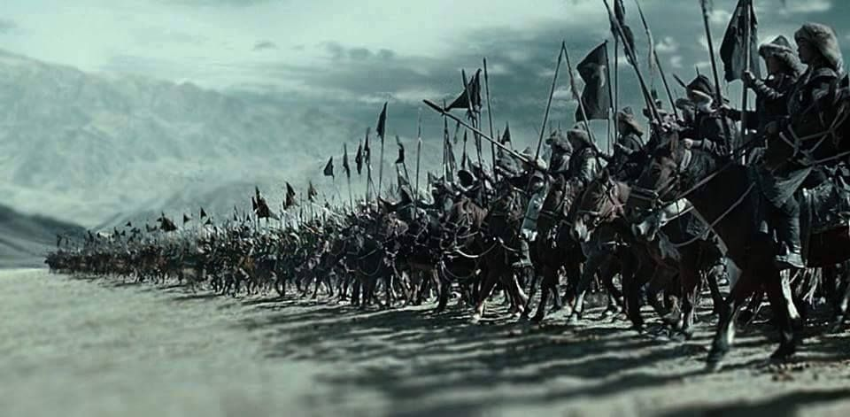 Cách Thành Cát Tư Hãn biến quân Mông Cổ thành nỗi khiếp sợ của mọi quân đội hùng mạnh - 1