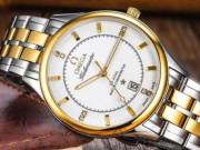 Sở hữu đồng hồ bản sao Omega với mức giá tốt trong hôm nay