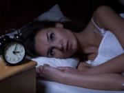 Khi bị mất ngủ: Làm đúng 1 bước này là không còn mệt lại ngủ ngon.