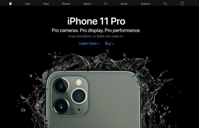 Apple bất ngờ gỡ mọi đánh giá của người dùng trên web - 1