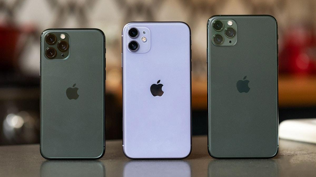 """Những lý do iPhone 11 có mức giá cực đắt nhưng vẫn """"xắt ra miếng"""" - 1"""