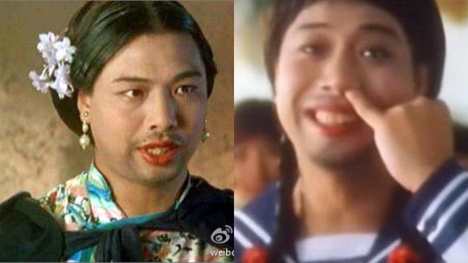"""Cặp đôi """"xấu lạ"""" trong phim Châu Tinh Trì: Người là CEO giàu sụ, kẻ mất tích khỏi showbiz - 1"""