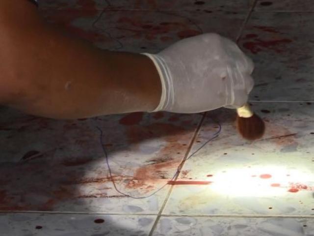 Chấn động vụ sát hại con gái nữ diễn viên nổi tiếng: Những kẻ điên cuồng