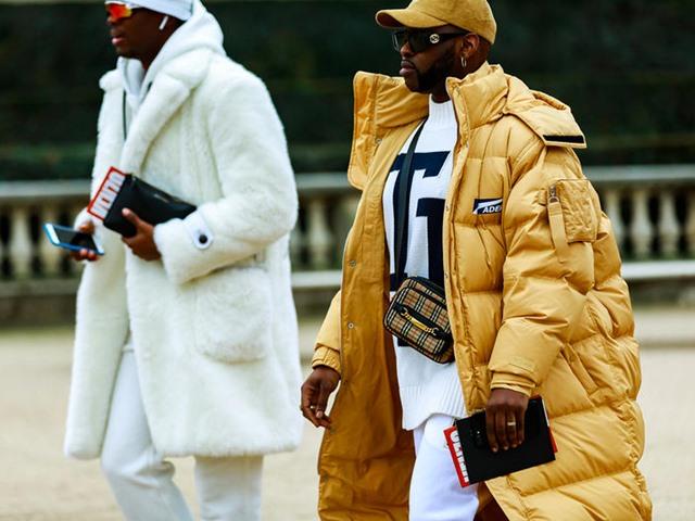 Nam giới sành điệu hơn nhờ chọn đúng áo khoác