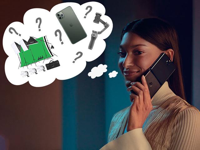 6 thay thế hoàn hảo cho Motorola Razr