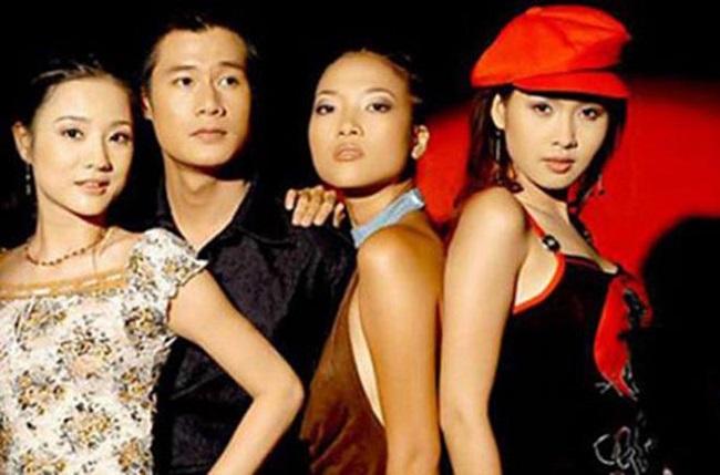 """Năm 2003, phim Gái nhảy của đạo diễn Lê Hoàng gây sốt phòng vé với doanh thu kỷ lục thời bấy giờ là 12 tỷ đồng. Nội dung phim xoay quanh chủ đề về nghề """"gái bán hoa"""" đan xen các tệ nạn xã hội. Thành công của bộ phim không chỉ là cú vực dậy ngoạn mục của dòng phim thương mại sau khủng hoảng đầu thập niên 2000, tác phẩm còn tạo bước đệm giúp tên tuổi của Mỹ Duyên, Minh Thư và Bằng Lăng lên một tầm cao mới."""
