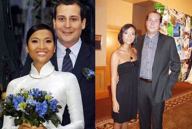 Tuy nhiên, vào năm 2007, khi sự nghiệp ở đỉnh cao thì Bằng Lăng bất ngờ tuyên bố kết hôn với một doanh nhân người Đức. Cô rút khỏi showbiz và chuyên tâm trở thành người mẹ, người vợ đảm đang. Hiện tại, cô đang có cuộc sống hạnh phúc bên cạnh chồng cùng hai cậu con trai kháu khỉnh tại Singapore.