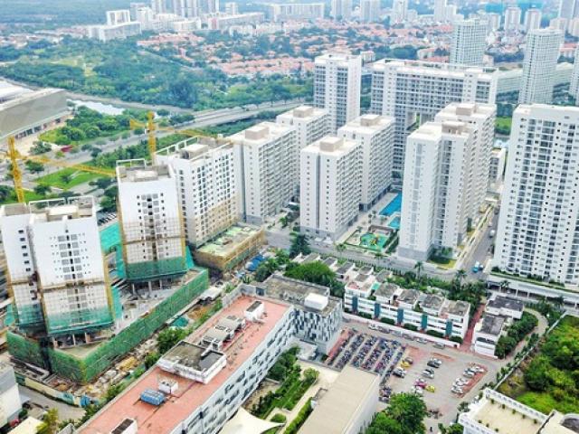 Năm 2020, sẽ khó vay tiền mua nhà đất