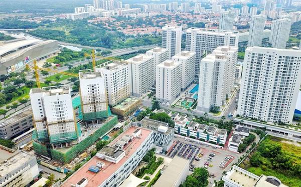 Năm 2020, sẽ khó vay tiền mua nhà đất - 1