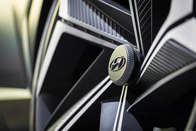 Chiêm ngưỡng Hyundai Tucson thế hệ mới mang ngôn ngữ thiết kế tương lai - 13