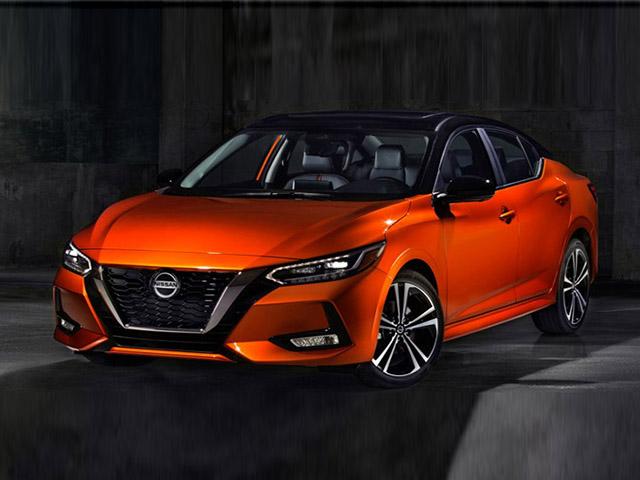 Nissan Sentra thế hệ mới trình làng với nhiều đột phá trong thiết kế và tính năng an toàn