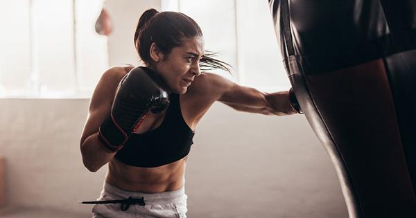 Đừng bỏ qua boxing nếu bạn muốn đốt mỡ toàn thân - 1