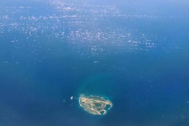 Bộ Quốc phòng Mỹ nói gì về tin 'nổ hạt nhân ở biển Đông'? - 1