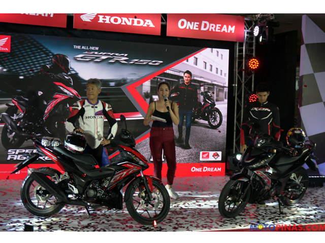 """Honda Winner 150 2020 mới ra mắt, """"đè bẹp"""" Yamaha Exciter"""