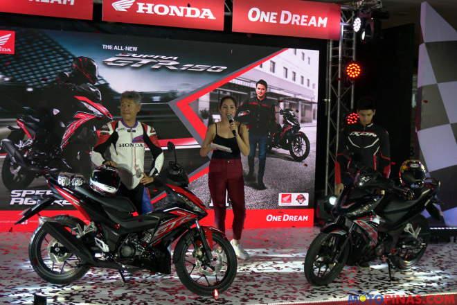 """Honda Winner 150 2020 mới ra mắt, """"đè bẹp"""" Yamaha Exciter - 1"""