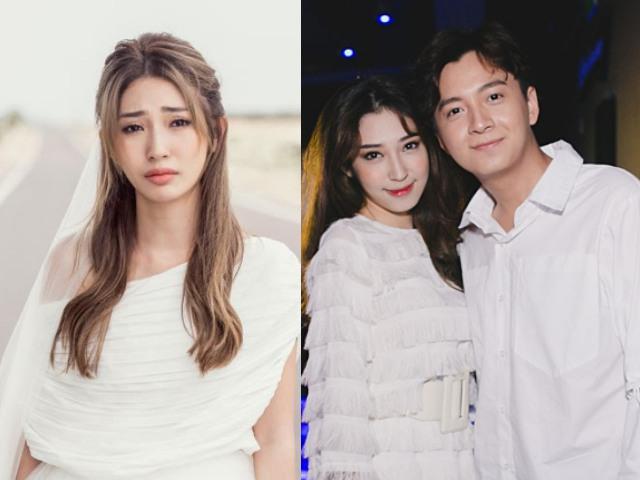 Khổng Tú Quỳnh tiết lộ cảm giác khi chạm mặt tình cũ Ngô Kiến Huy