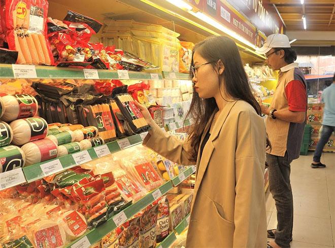 """Bách hóa Xanh tăng gấp 3 lượng hàng đông mát """"chiều lòng"""" người tiêu dùng bận rộn - 1"""