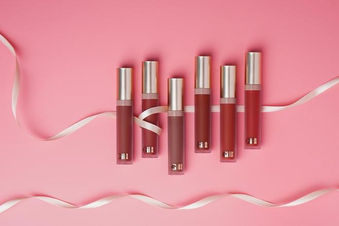 Bật mí sức hút của Gilaa Long Wear Lip Cream – son kem lì thế hệ mới khiến giới trẻ Hàn mê mẩn - 1