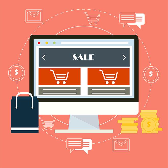Bùng nổ mua sắm online, người tiêu dùng có đang hưởng dịch vụ chăm sóc tốt? - 1