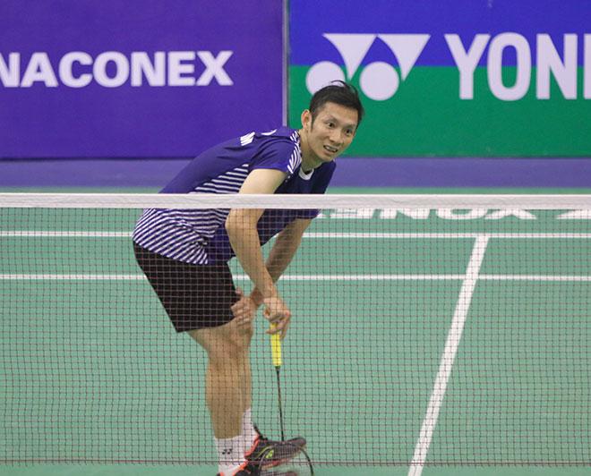 Sốc: Tiến Minh bất ngờ dính chấn thương, chưa chắc thi đấu SEA Games - 1