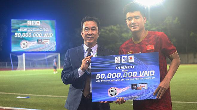 Đức Chinh lập Poker, nhận thưởng nóng 50 triệu đồng từ PINACO - 4