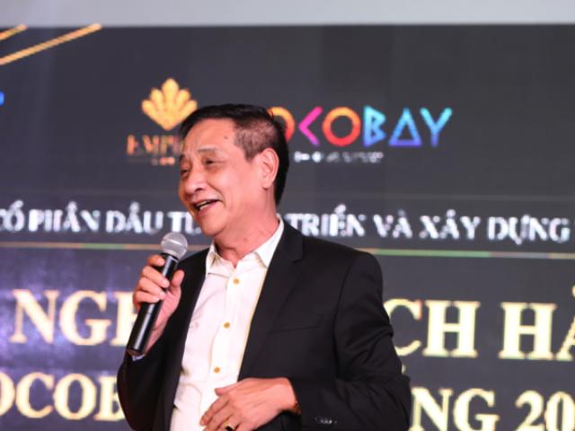 Doanh nhân Nguyễn Đức Thành: Từ công viên nước Hồ Tây đến ông chủ Cocobay lừng lẫy một thời