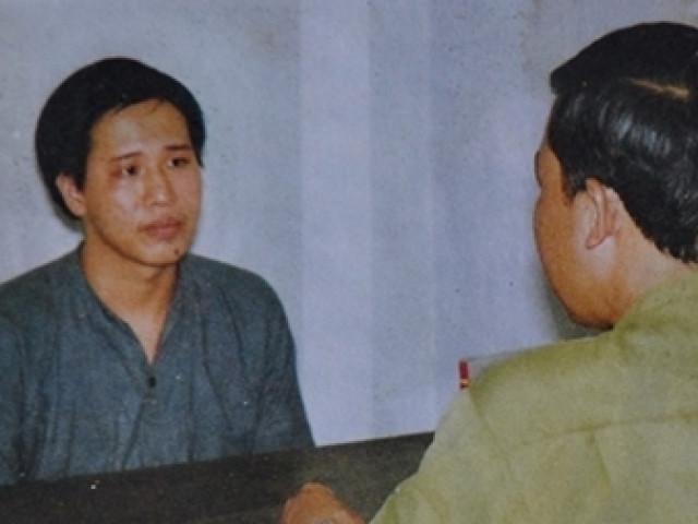 """Đề nghị truy tố Khánh """"Kê"""" - đối tượng nổ súng bắn cảnh sát khi bị truy bắt"""