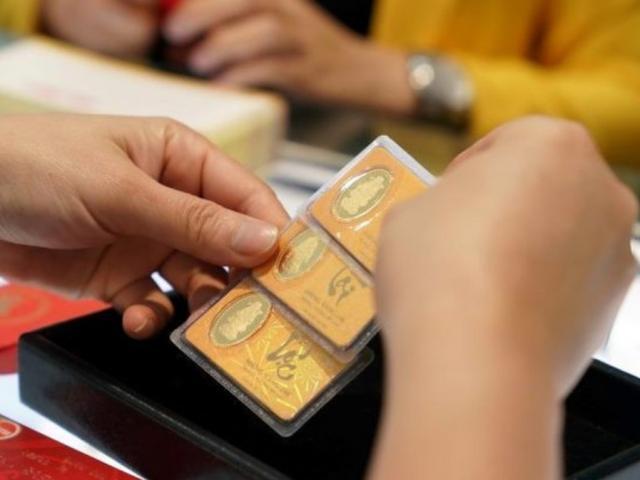 Giá vàng hôm nay 27/11: Vàng bật tăng mạnh sau 4 phiên lao dốc