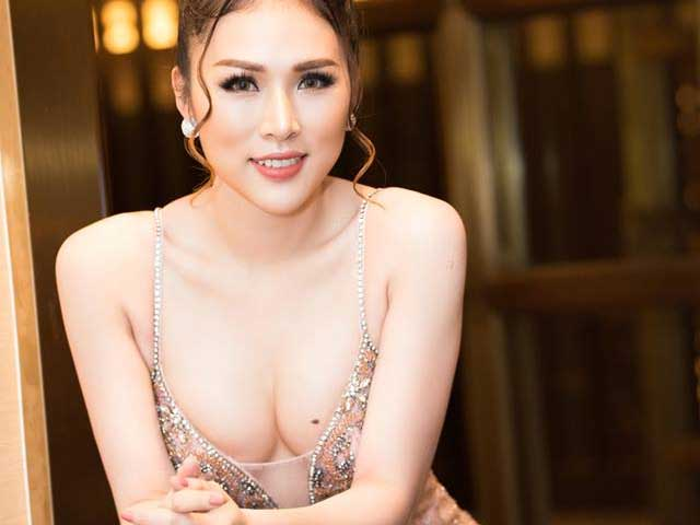 Bà xã hoa hậu bikini của Thiên Bảo nhờ chồng yêu nên ngày càng gợi cảm