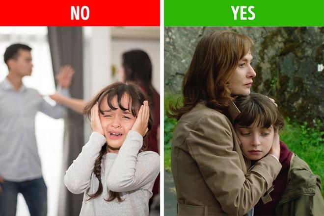 Trẻ em trầm cảm rồi tự tử, bố mẹ phải tuyệt đối tránh sai lầm này - 2