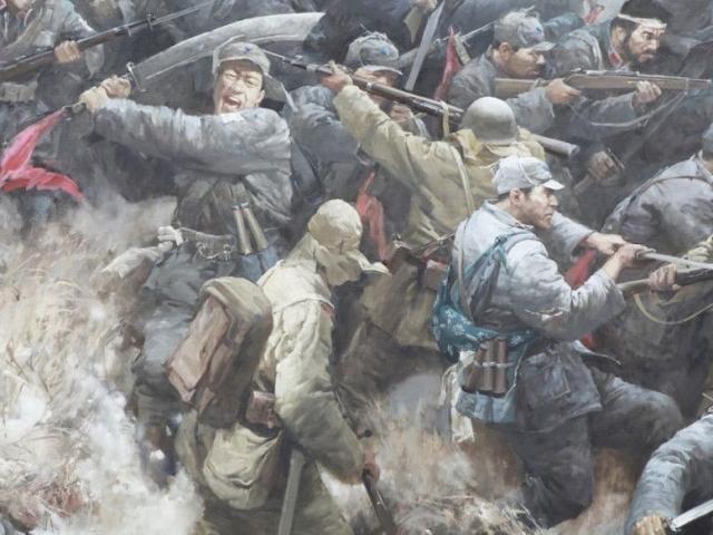 Cuộc chiến đẫm máu nhất châu Á mà Trung Quốc chưa từng chiến thắng