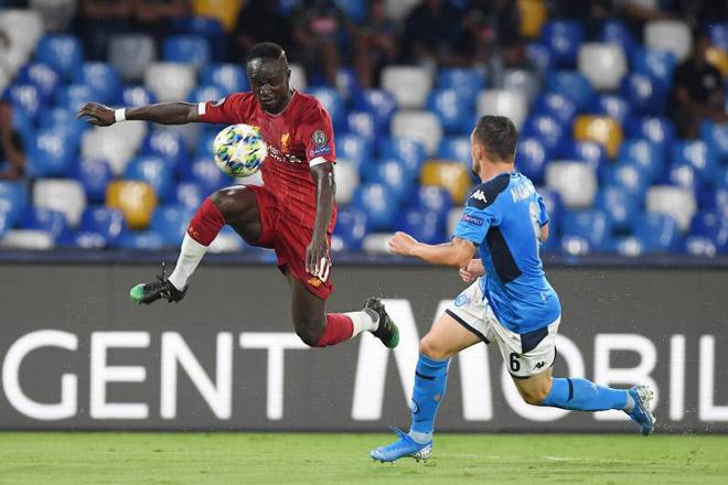 Nhận định bóng đá cúp C1 Liverpool - Napoli: Đối thủ khó chơi, quyết đòi nợ cũ - 1
