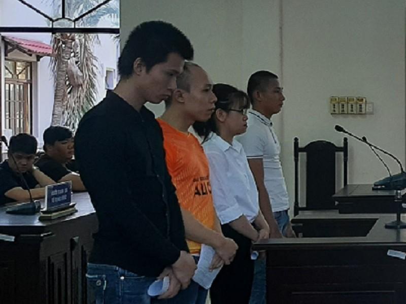 Tuyên án 4 cựu thuộc cấp của Luyện Alibaba - 1