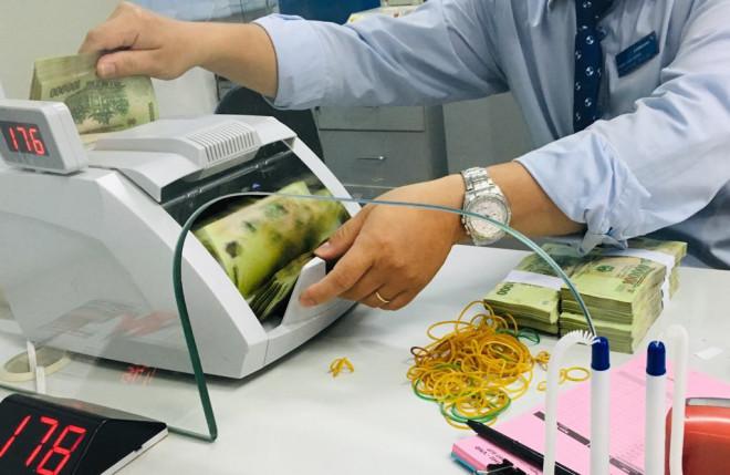 Chặn kịp thời một vụ tin tặc trộm 1,13 triệu USD từ ngân hàng - 1