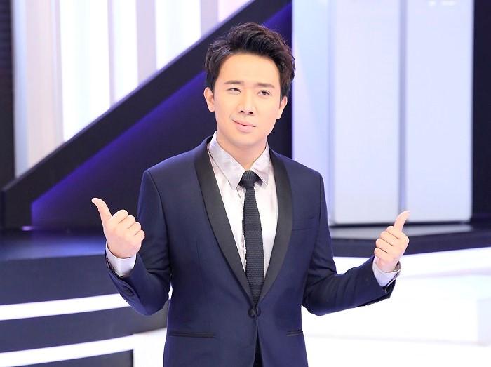 Trấn Thành nói gì về việc gây tranh cãi với giải Nam diễn viên chính xuất sắc nhất? - 1