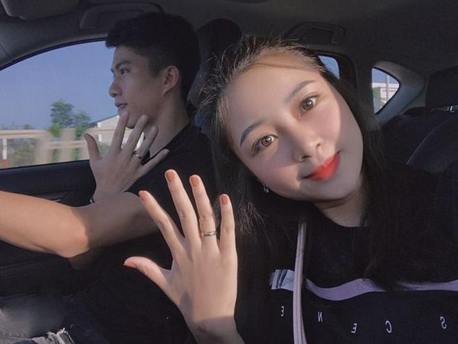 Phan Văn Đức cuối tháng ăn hỏi, chốt ngày cưới hot girl xứ Nghệ - 1