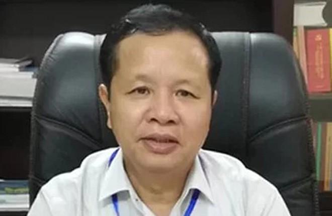 Cách chức Giám đốc Sở Giáo dục và Đào tạo Hòa Bình - 1