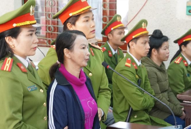 Mẹ nữ sinh giao gà ở Điện Biên lĩnh 20 năm tù: Ma đưa lối, quỷ đưa đường - 1