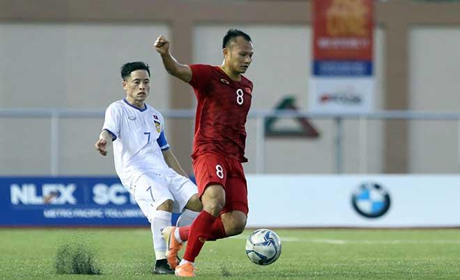 """""""Messi Lào"""": U22 Việt Nam số 1 Đông Nam Á, sẽ giành HCV SEA Games - 1"""
