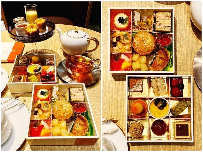 """13 món ăn đẹp """"phát hờn"""" ở Tokyo rất được lòng du khách thích """"sống ảo"""" - 3"""