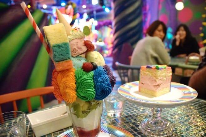 """13 món ăn đẹp """"phát hờn"""" ở Tokyo rất được lòng du khách thích """"sống ảo"""" - 6"""