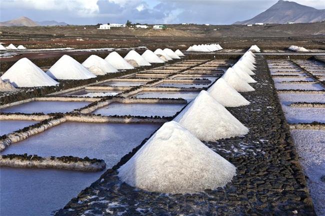 Muối là nguyên liệu quan trọng trong cuộc sống hàng ngày của con người. Ăn nhiều muối quá cũng không tốt nhưng nếu thiếu muối cũng rất nguy hiểm.