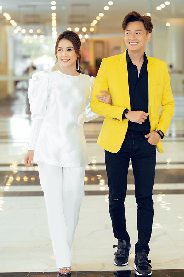 Ngô Kiến Huy được ghép đôi hẹn hò hot girl có tài sản 50 tỷ sau chia tay Khổng Tú Quỳnh - 1