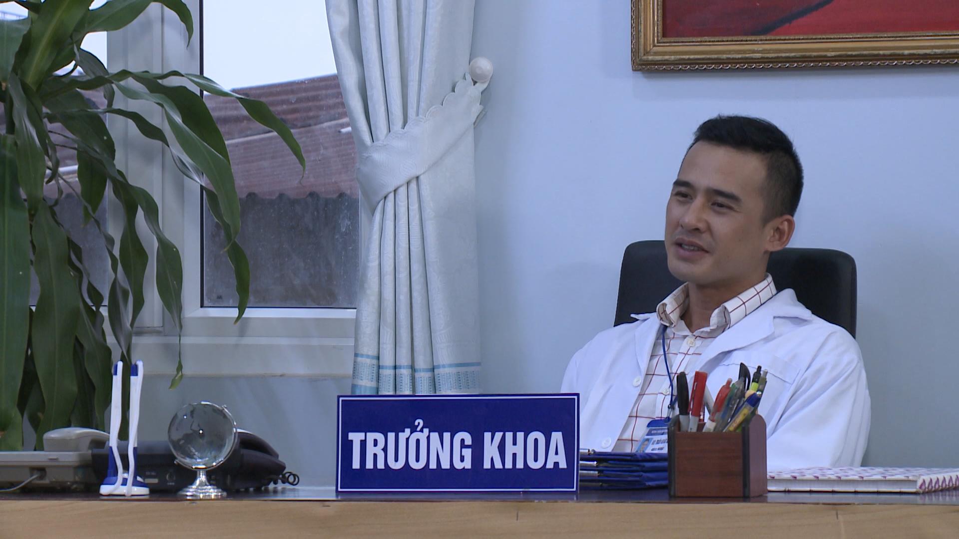 Thực hư Lương Thế Thành đóng cảnh nóng 18+ trên sóng truyền hình - 1