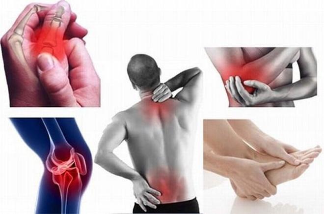 Chuyên gia tư vấn cách chữa bệnh xương khớp ở người trẻ, người già an toàn, hiệu quả cao - 1